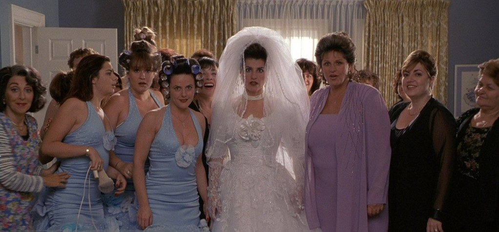 Pelicula polish wedding