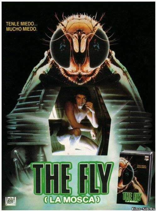 the lessons on transformation in the fly a movie by david cronenberg