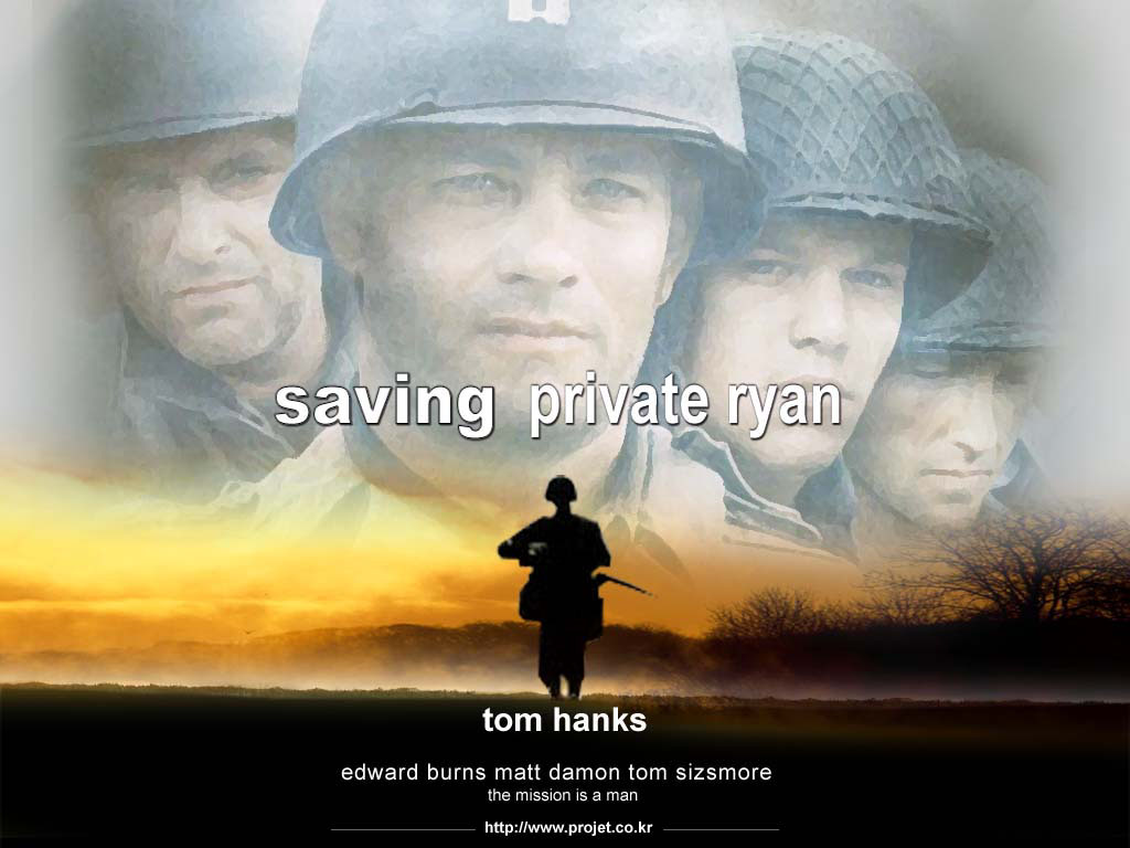 saving private ryan film review This is absolutely the best american war movie ever made and the timing for the making and release of this film is perfect, coming at the end of a century which has witnessed two world wars, and at a time when many of those who fought in world war ii are rapidly fading away saving private ryan.